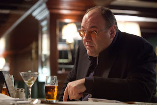 killing them softly james gandolfini