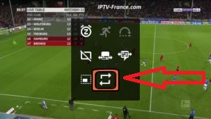 how to fix problem iptv change on vlc