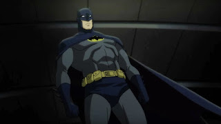 """Hello fans de comics et de l'homme chauve-souris, voici un petit article pour vous parler du dernier animé DC/Warner Animation qui met en scène notre cher Batman.  Ce nouvel opus fait suite aux deux derniers long métrages, Son of Batman et Batman vs Robin. Note aventure commence avec la disparition de Batman dans une explosion suite a sa rencontre avec Batwoman, mais surtout de l'Heretique. Comme souvent dans les comics quand Bruce Wayne est aux abonnés absents qui reprend la cape? Et bien oui il s'agit de Dyck Grayson, nous nous retrouvons donc avec un """"dynamic duo"""" qui rappellera aux fans de la série Batman et Robin de Grant Morrisson de très bons souvenirs.    Damian Wayne et """"Grayson"""" comme il l'appelle, se lancent dans une enquête qui les fera croiser de nouveaux personnages tels que Batwing, alias Luke Fox, le fils de Lucius Fox.    Je ne vais pas vous dévoilé toute l'intrigue car cet animé mérite vraiment le coup d'œil, ne serait-ce que pour les designs et l'animation qui sont de très bonnes factures, tout comme les précédents opus. Les scènes d'actions sont bien rythmées, la bande son est sympa et quand vous vous inspirez des scénarios de Grant Morrisson ca n'arrange rien!!   Le seul bémol que je peut reprocher a ce Batman: Bad Blood, c'est sa durée. En effet il ne dure qu'une heure et dix minutes environ, ce qui parfois ne permet pas d'étoffer un scénario qui l'aurait mériter. Bon comme vous l'auriez deviné j'ai passé un bon moment en regardant ce long métrage animé et j'ai hâte de voir le prochain.    En conclusion Batman: Bad Blood est encore un très bon animé que les studios Warner Animation nous propose, prouvant encore une fois qu'il maîtrise vraiment le portage des héros DC comics en version animée. En petit bonus pour vous bande de veinards^^, le trailer:"""