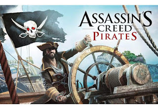 GAME OFFLINE ASSASSIN'S CREED PIRATES