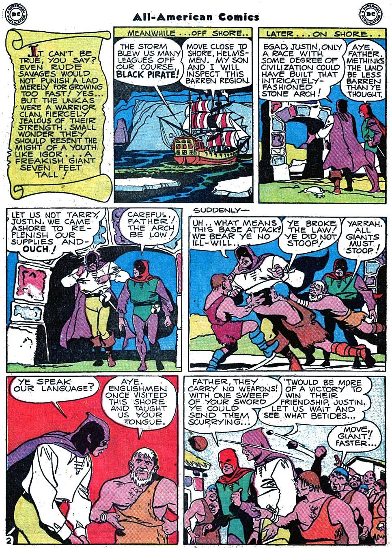 Read online All-American Comics (1939) comic -  Issue #90 - 34
