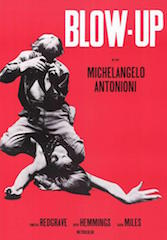 Blow-Up original film poster
