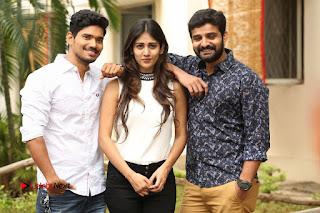 Kundanapu Bomma Telugu Movie Press Meet Gallery  0118.JPG