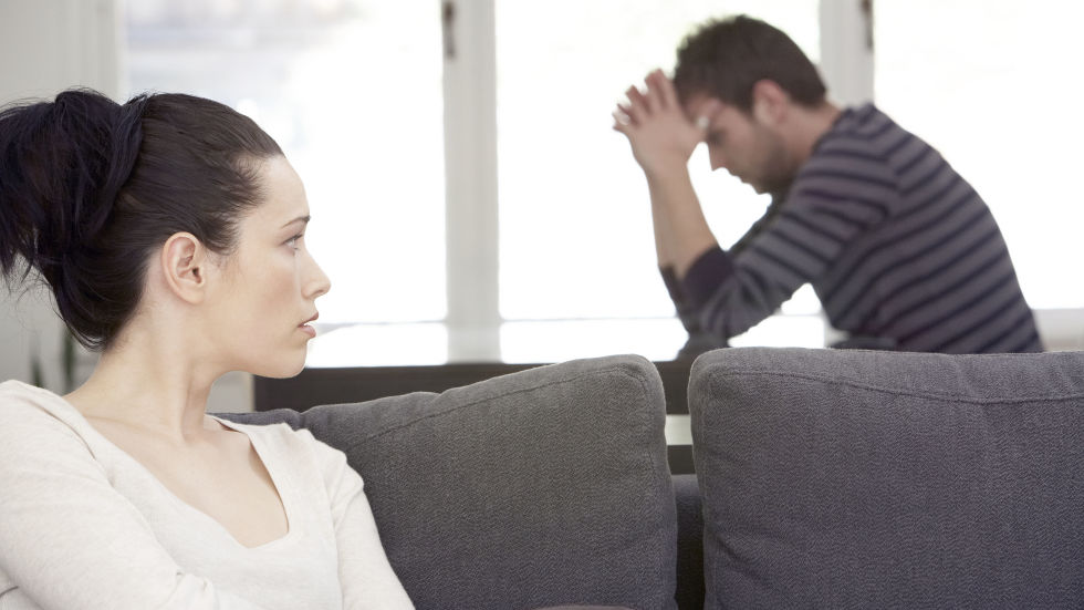 10 Hidden Signs That A Marriage Is Doomed To Divorce