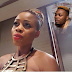 Watch Video Of Nigerian Lady Who Has A Crush On Olamide, Begging Him To Hangout With Him