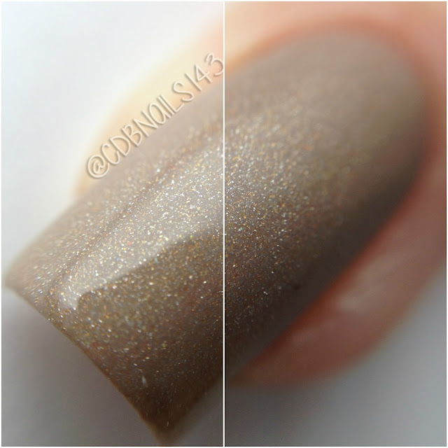 Bliss Polish-Spank