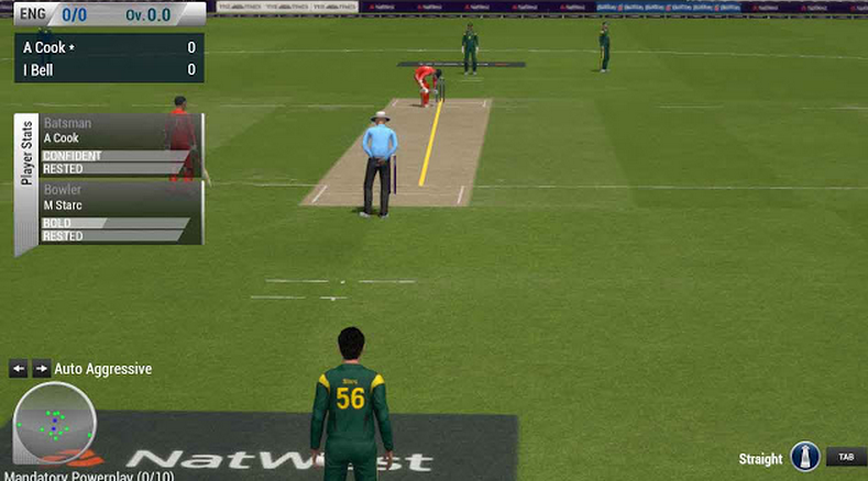 Cricket World Cup 2015 Games for Android