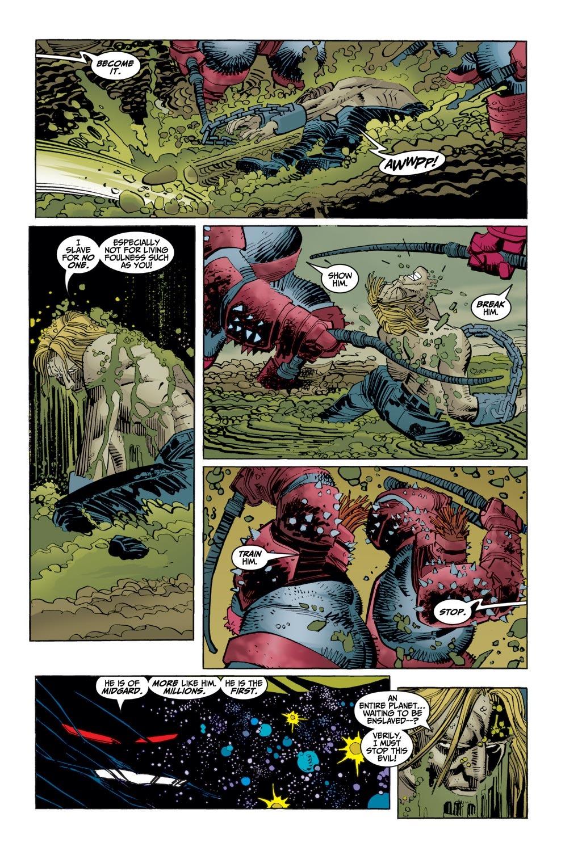 Thor (1998) Issue #11 #12 - English 11