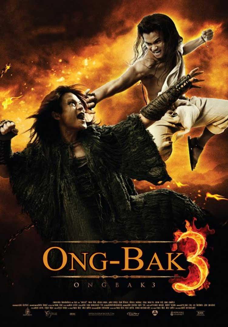 Ong-Bak 3 Torrent – Blu-ray Rip 1080p Dublado (2010)