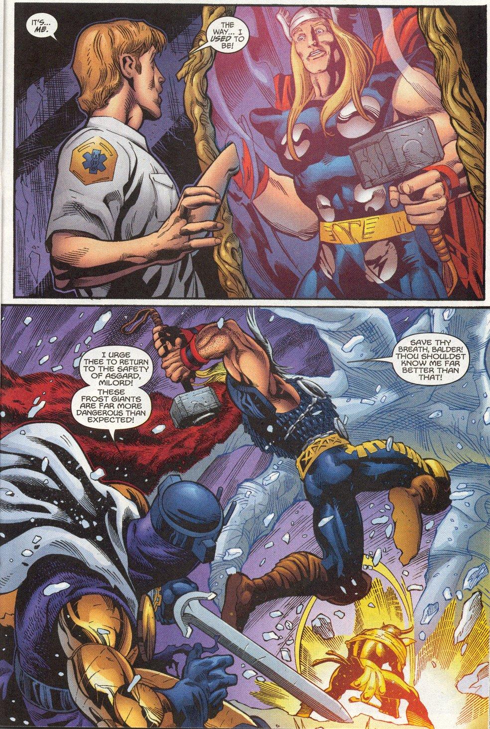 Thor (1998) Issue #47 #48 - English 13