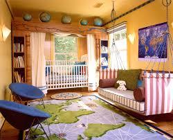 Desain Interior Kamar Anak Yang Di Gandrungi Saat Ini