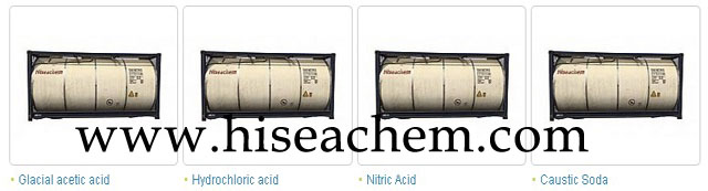 Hydrochloric Acid Uses