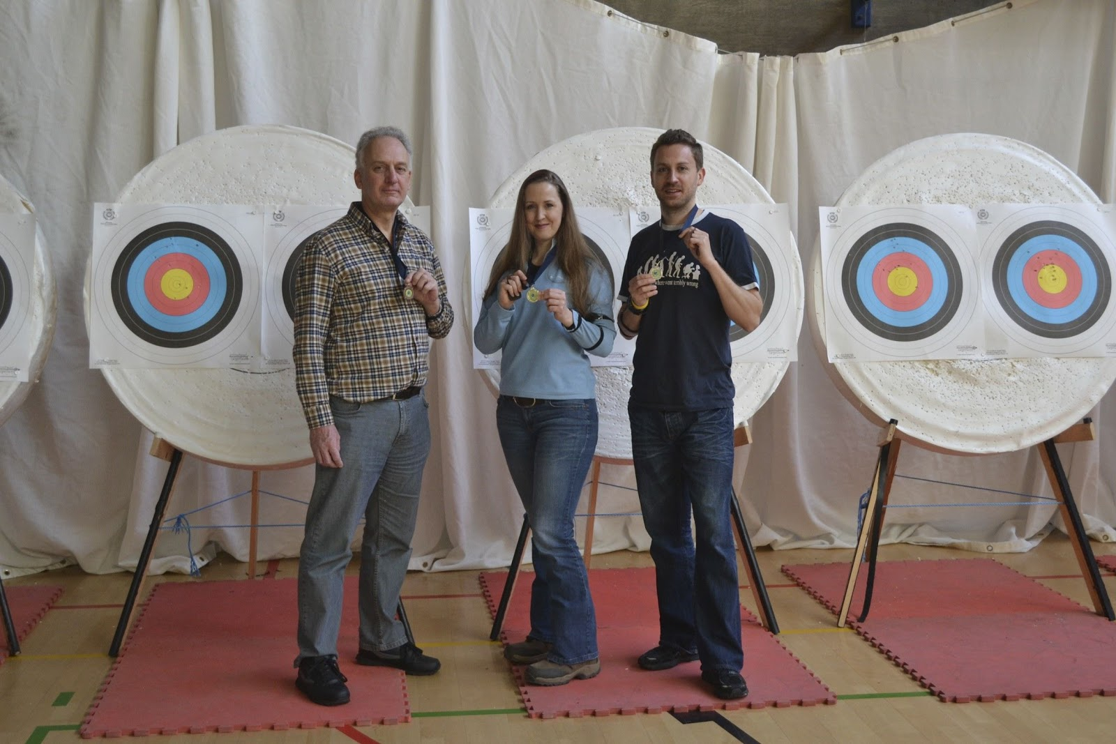Traditional Archery Events 2020.About Us 2020 Archery Blog