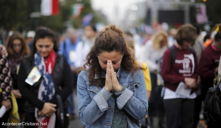 Oración por Estados Unidos