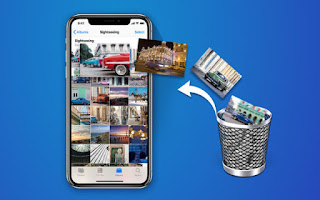 Recover Permanently Deleted Photos On iPhone 1