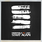 OneRepublic - Start Again (feat. Logic) - Single Cover