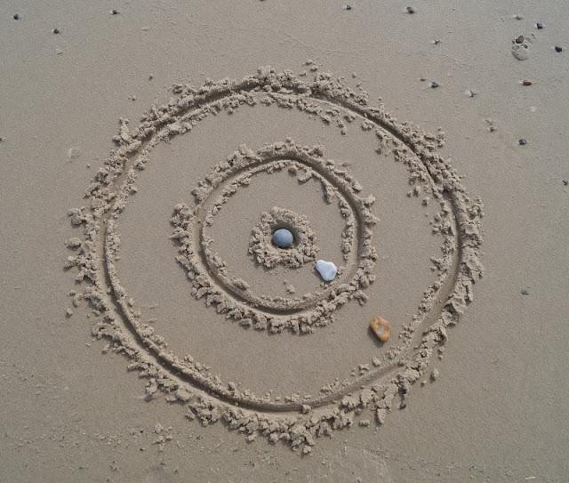 #OstseeBlogger: 25 Gründe, weshalb wir glücklich sind, an der Ostsee zu leben. Spiele am Strand sind Glück pur!