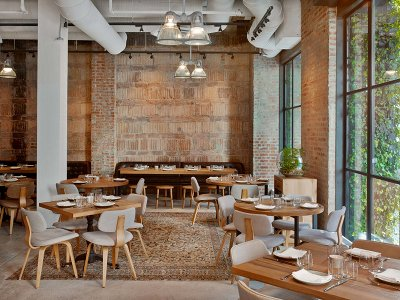 Healthy and Not-so-Healthy Restaurants That Should Be on