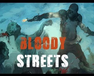 Bloody Streets PC Full Version