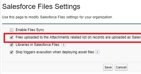 All About Salesforce: Salesforce Files Thumbnails in VisualForce