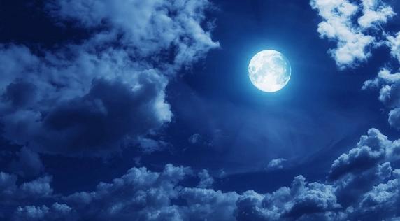 Inilah Amalan yang Membuat Pelakunya Datang Bagai Bulan Purnama Saat Kiamat