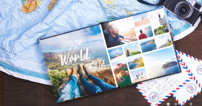 How Much Does It Cost to Make a Photo Book in Denmark?