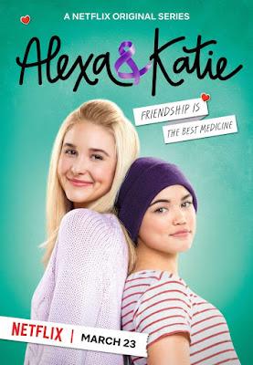 Alexa & Katie Netflix