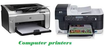 Computer-Printer