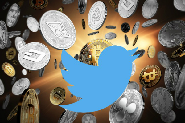 تقارير: بعد فيسبوك وجوجل تويتر ستمنع إعلانات العملات الافتراضية