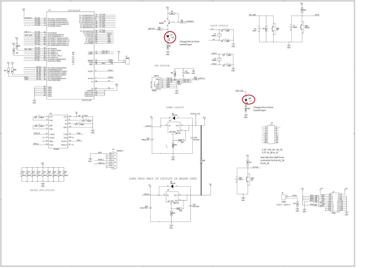 Microcontroller Projects Microcontroller Projects