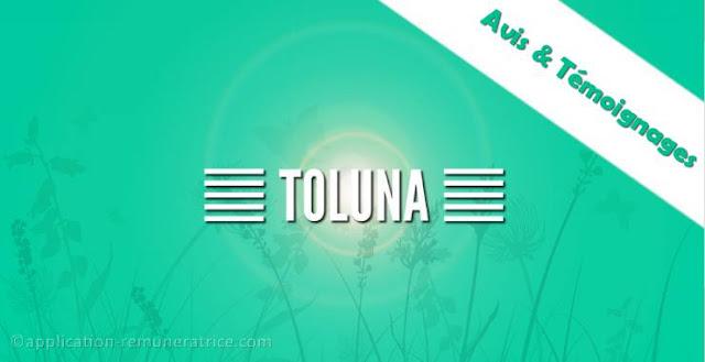 Avis sur Toluna : témoignages et preuves de paiement