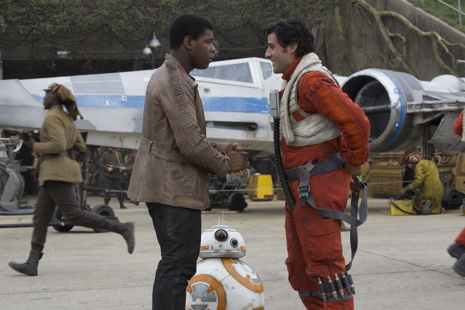 star wars the force awakens wallpaper