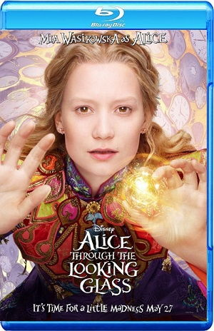 Alice Through The Looking Glass 2016 HDTC Single Link, Direct Download Alice Through The Looking Glass HDTC 720p, Alice Through The Looking Glass 720p