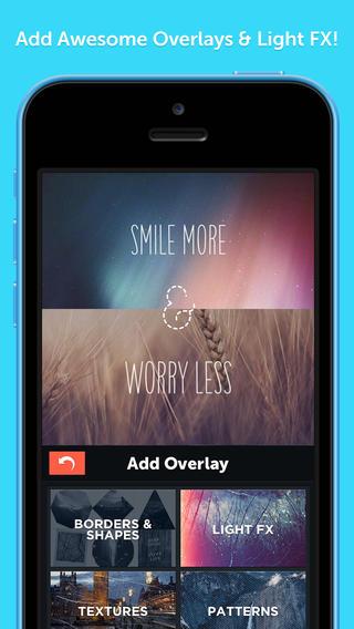 تطبيق بيك لاب للكتابة على الصور للاندرويد - PicLab - Photo Editor 2017
