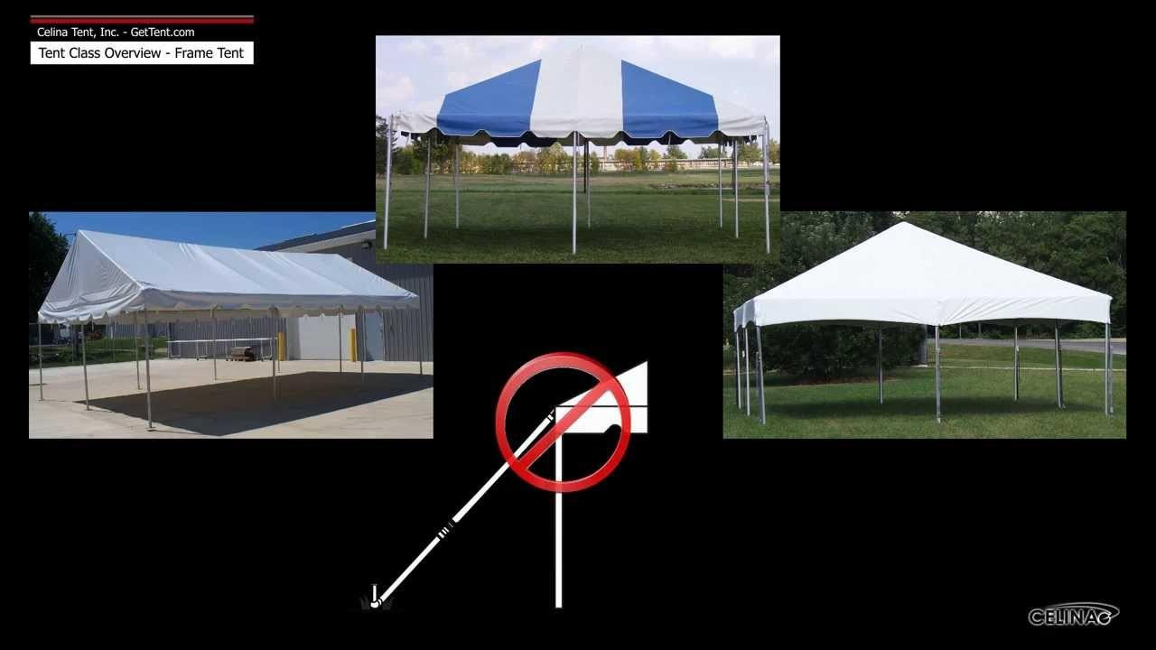 Celina Tent Inc