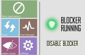 شرح عمل باسوورد للبرامج المثبتة على حاسوبك