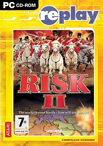 Risk 2 PC Full [EN] Descargar