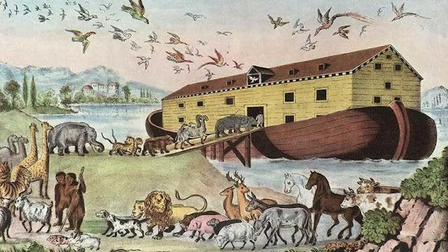 """Científicos crearán un """"Arca de Noé"""" de genomas"""