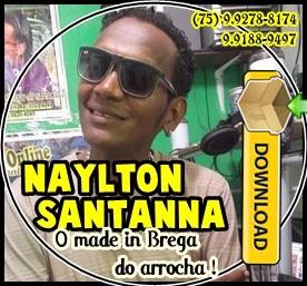 Naylton santanna ao vivo 2018