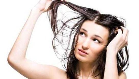 Penyebab Dan Cara Mengatasi Rambut Lepek Serta Berminyak