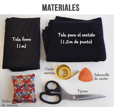 DIY-MATERIALES-VESTIDO