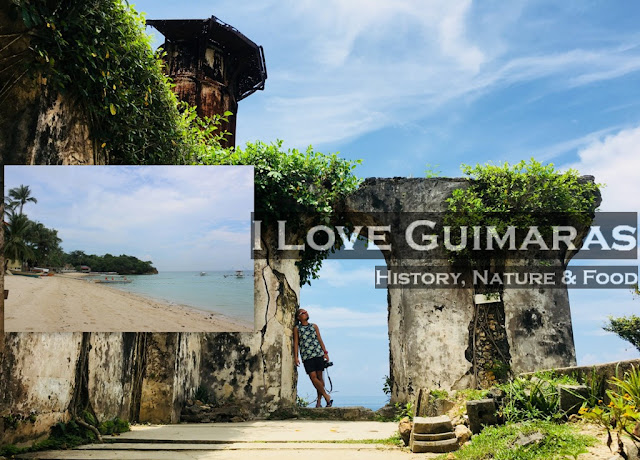 tourist spots in Guimaras 2020