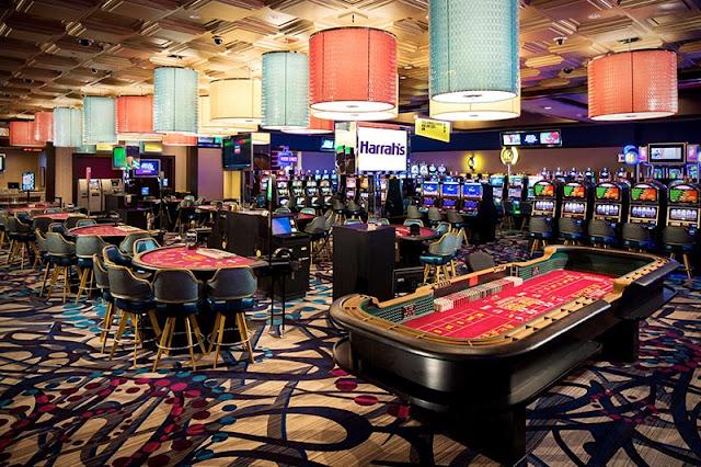 Dicas de Las Vegas: Cassino Harrah's