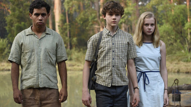 Jasper Jones: NZIFF Review