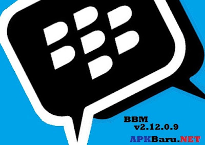 BBM Official Android