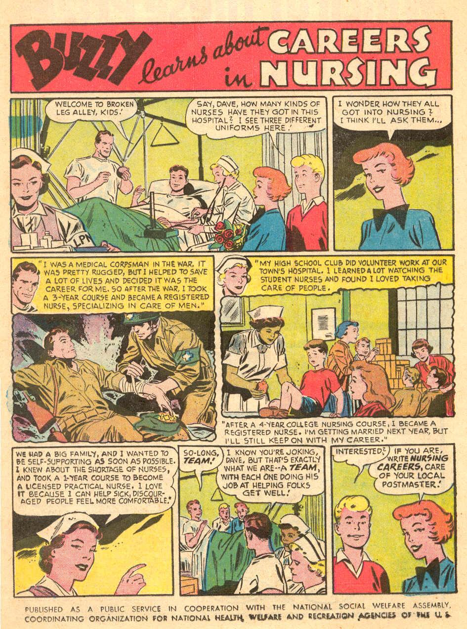 Read online Detective Comics (1937) comic -  Issue #242 - 16