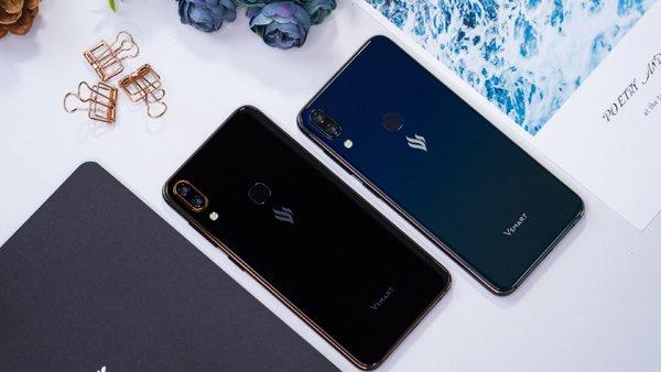 VinSmart ra mắt 4 smartphone giá chỉ từ 2,5 triệu, khuấy đảo thị trường di động Việt Nam