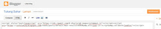 Cara Membuat Daftar Isi Blog HTTPS Terbaru