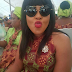 Sola Kosoko is so excited as she dines with VP Yemi Osinbajo (Photos)