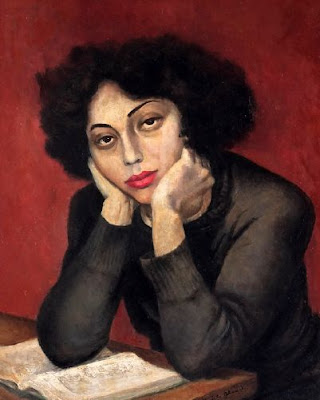 Gittel, Lucile Blanch
